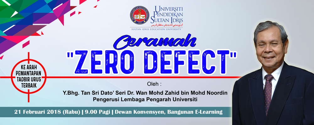 ceramah zero defect web